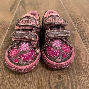 Lelli Kelli Baby Sneakers